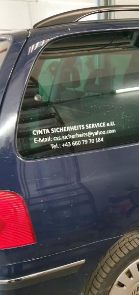 CSS Sicherheitservice e.U. - car