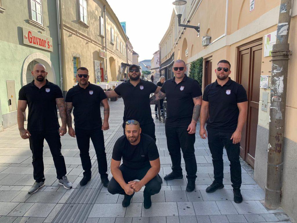 Css Sicherheitsdients Österreich - team